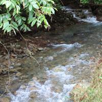 宍粟の名水