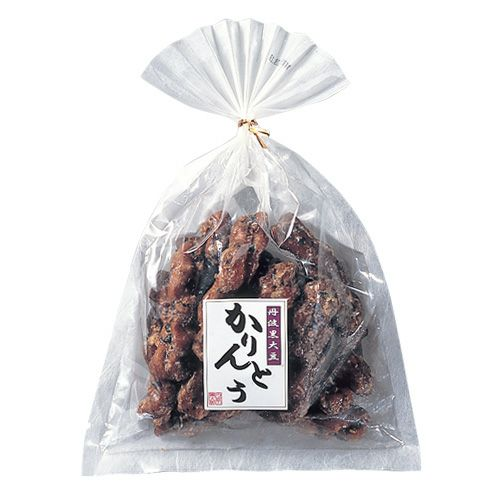 黒豆かりんとう 170g