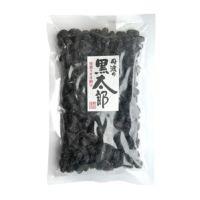 黒豆うす甘納豆「丹波の黒太郎」のお徳用サイズ270gのパッケージ