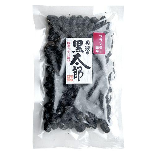 ブランデー黒太郎250g